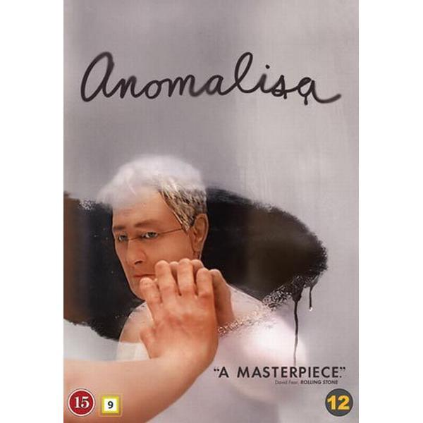 Anomalisa (DVD) (DVD 2015)