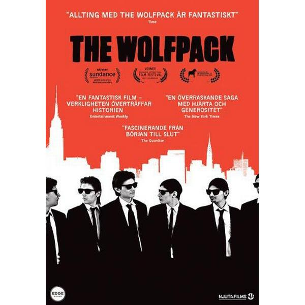 The wolfpack (DVD) (DVD 2015)