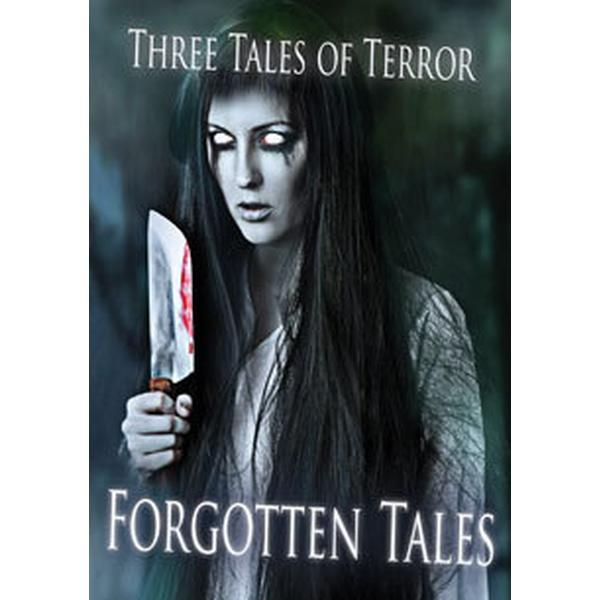 Forgotten Tales (DVD) (DVD 2016)