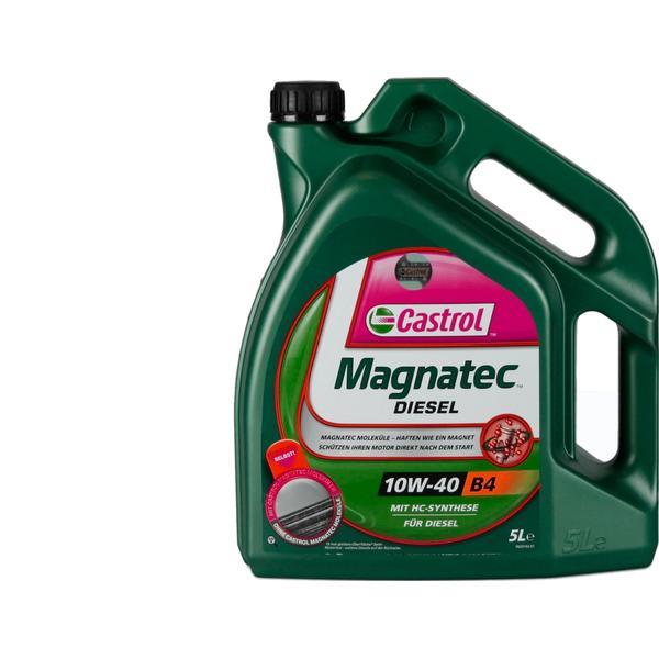 Castrol Magnatec 10W-40 B4 Motorolie
