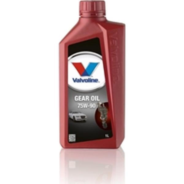 Valvoline Gear Oil 75W-90 Motor Oil