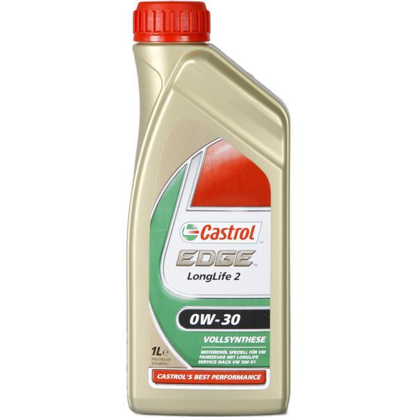 Castrol Edge Longlife 2 0W-30 Motorolie