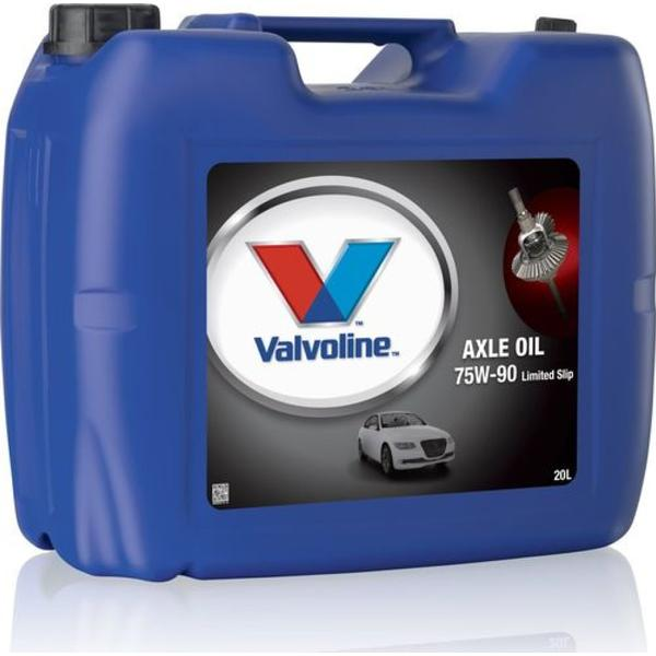 Valvoline Axle Oil 75W-90 LS Motorolie