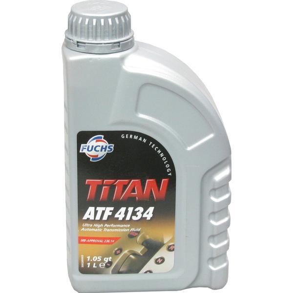 Fuchs Titan ATF 4134 Automatic Transmission Oil