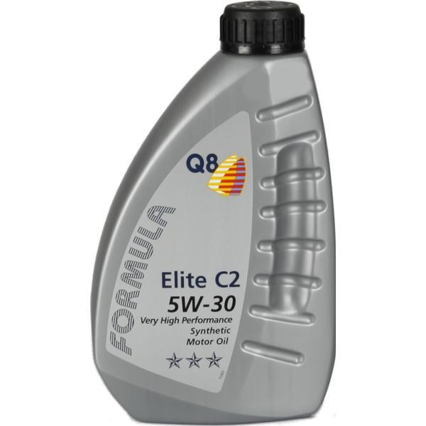 Q8 Oils Formula Elite C2 5W-30 Motor Oil