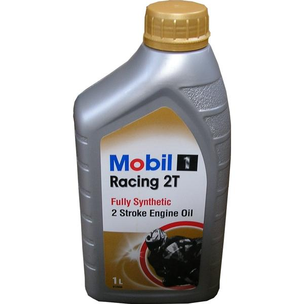Mobil Racing 2T 2 Stroke Oil