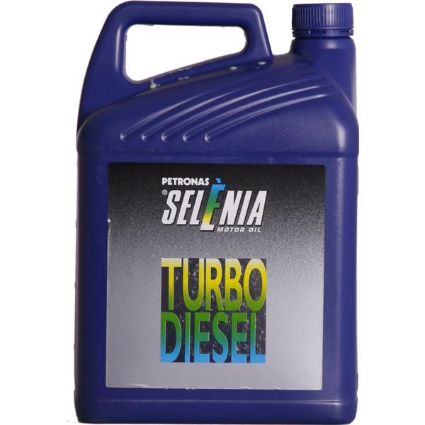 Selenia Turbo Diesel 10W-40 Motor Oil