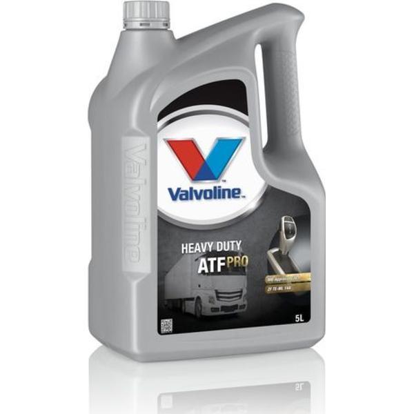 Valvoline Heavy Duty ATF PRO Automatic Transmission Oil