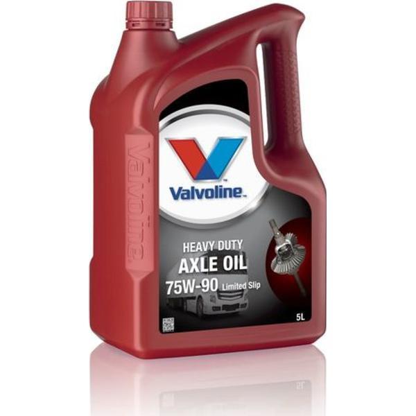 Valvoline Heavy Duty Axle Oil 75W-90 LS Motorolie
