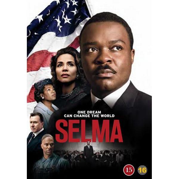 Selma (DVD) (DVD 2014)