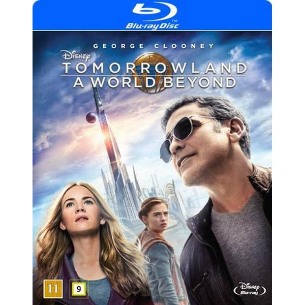 Tomorrowland (Blu-ray) (Blu-Ray 2015)