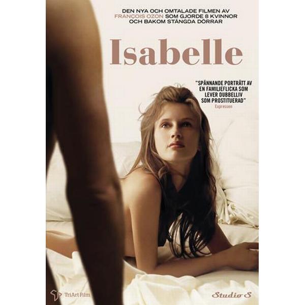 Isabelle (DVD) (DVD 2013)