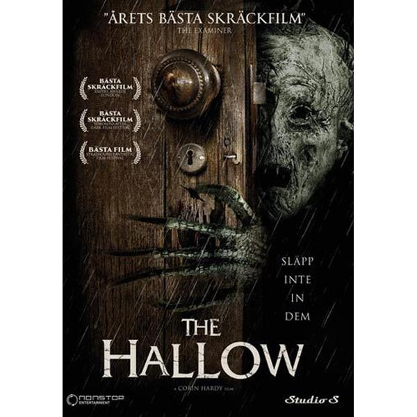 The Hallow (DVD) (DVD 2015)