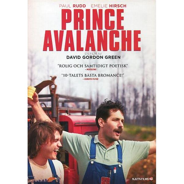 Prince Avalanche (DVD) (DVD 2013)