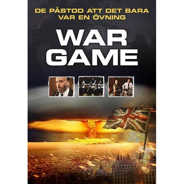 War game (DVD) (DVD 2016)