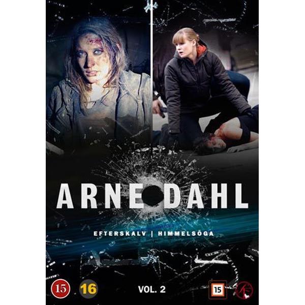 Arne Dahl: Vol 2 (2DVD) (DVD 2014)