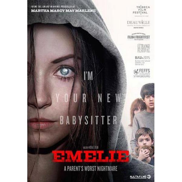 Emelie (DVD) (DVD 2015)