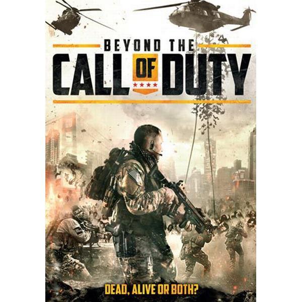 Call of duty/Beyond the ... (DVD) (DVD 2016)