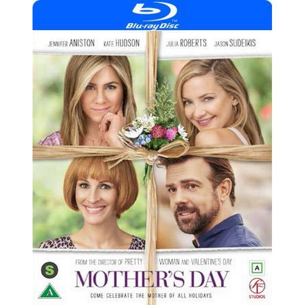 Mother's day (Blu-ray) (Blu-Ray 2016)