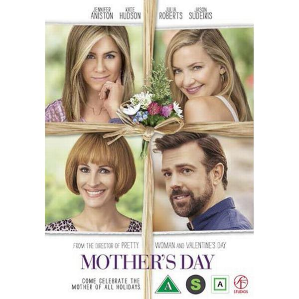 Mother's day (DVD) (DVD 2016)