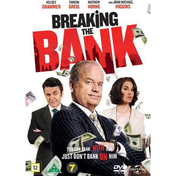 Breaking the bank (DVD) (DVD 2014)