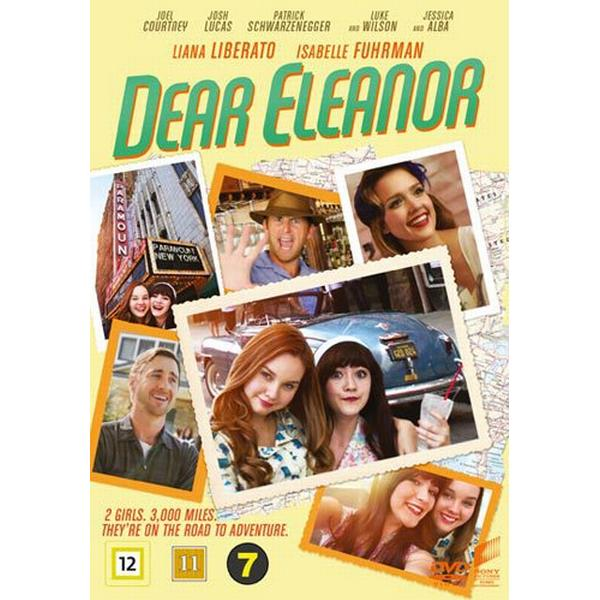Dear Eleanor (DVD) (DVD 2016)