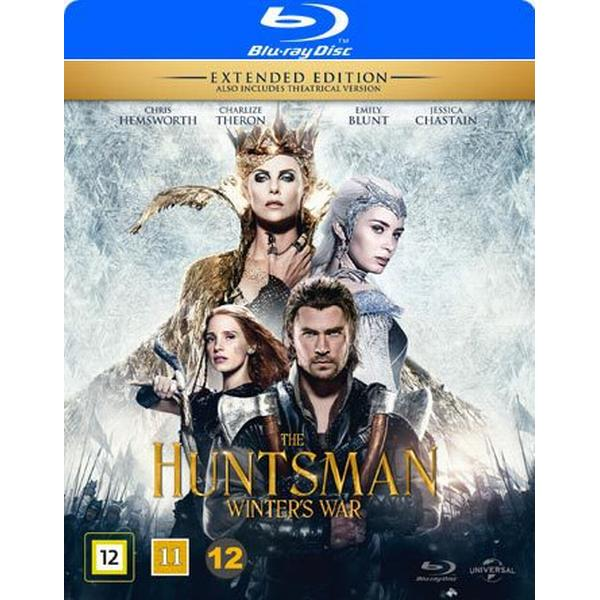 The Huntsman - Winter's war (Blu-ray) (Blu-Ray 2015)