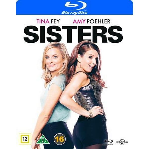 Sisters (Blu-ray) (Blu-Ray 2016)