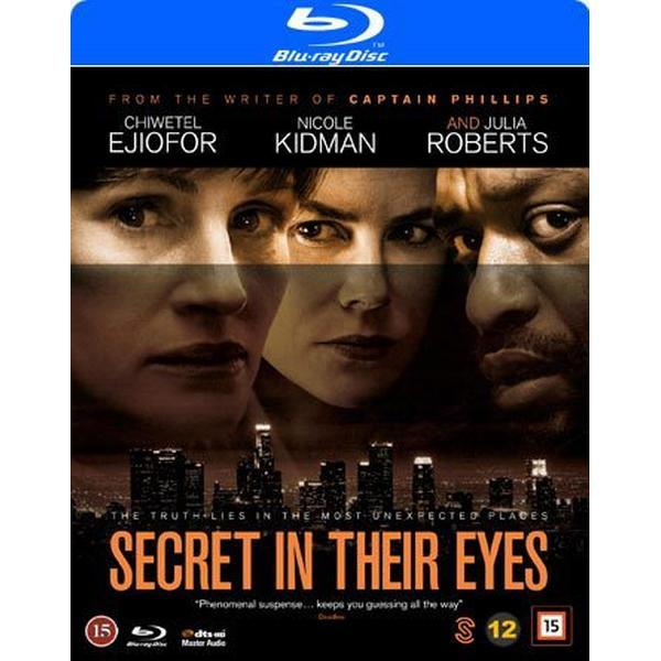 Secret in their eyes (Blu-ray) (Blu-Ray 2015)