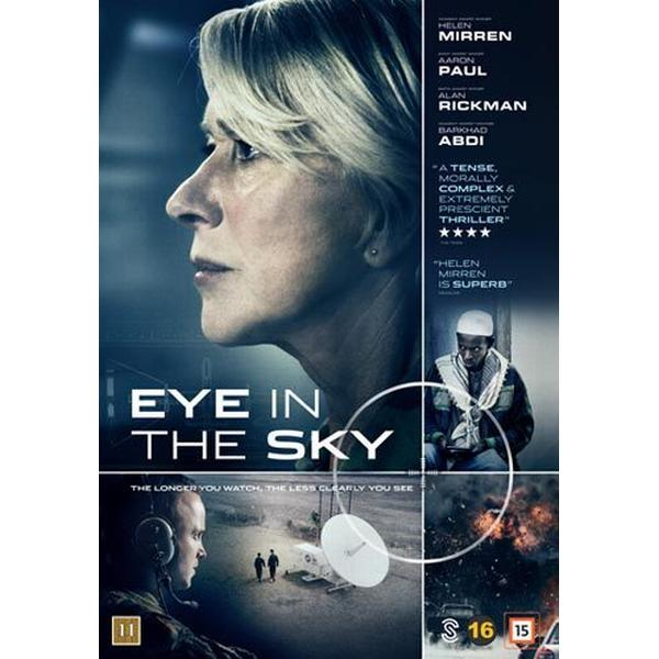 Eye in the sky (DVD) (DVD 2015)