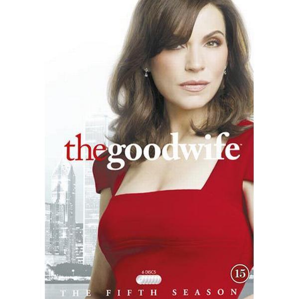 The good wife: Säsong 5 (6DVD) (DVD 2013)