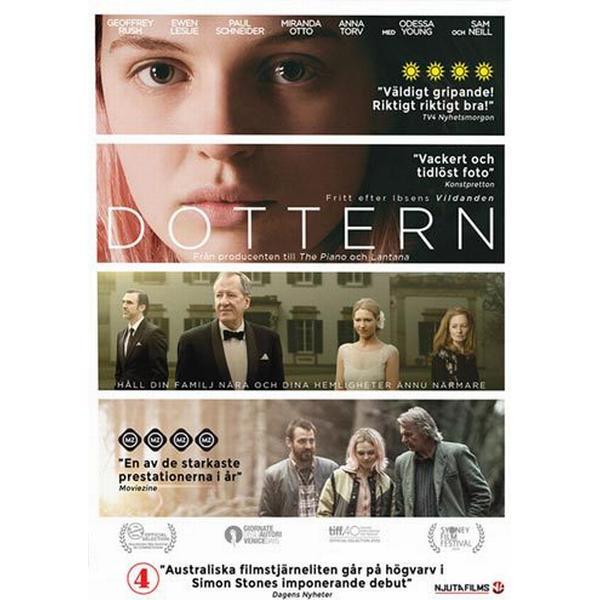 Dottern (DVD) (DVD 2015)