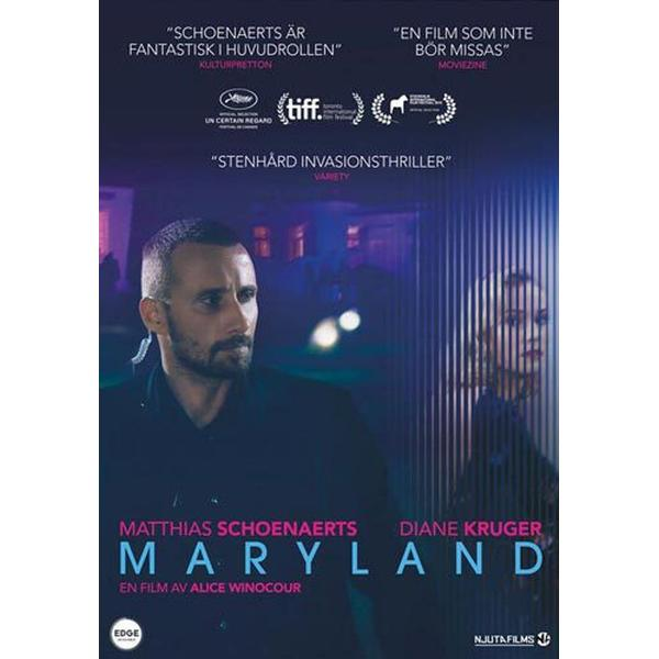 Maryland (DVD) (DVD 2015)