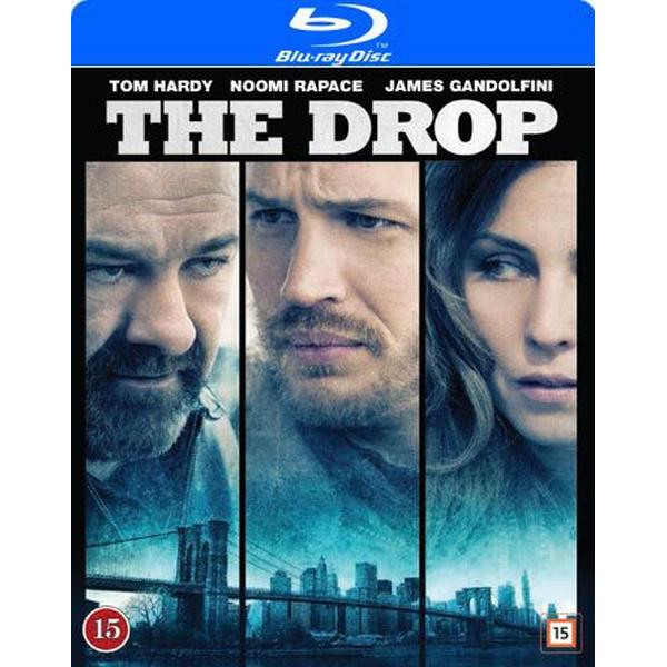 The Drop (Blu-ray) (Blu-Ray 2015)
