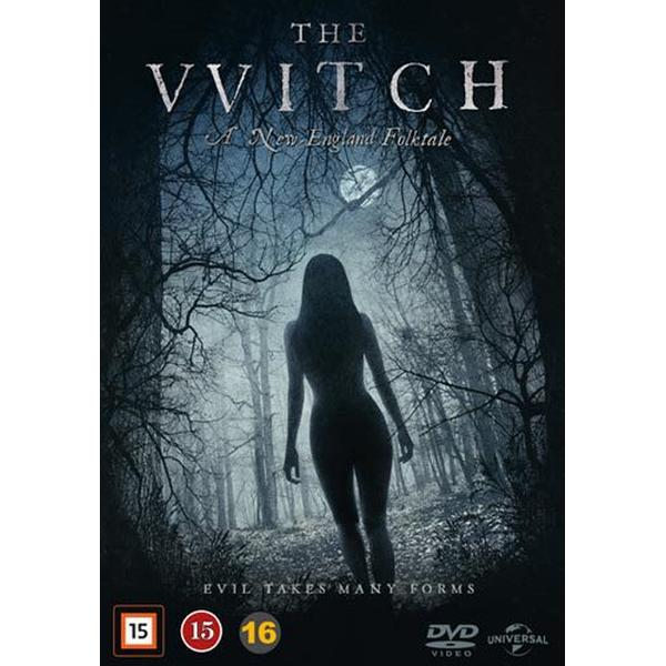 The Witch (DVD) (DVD 2016)