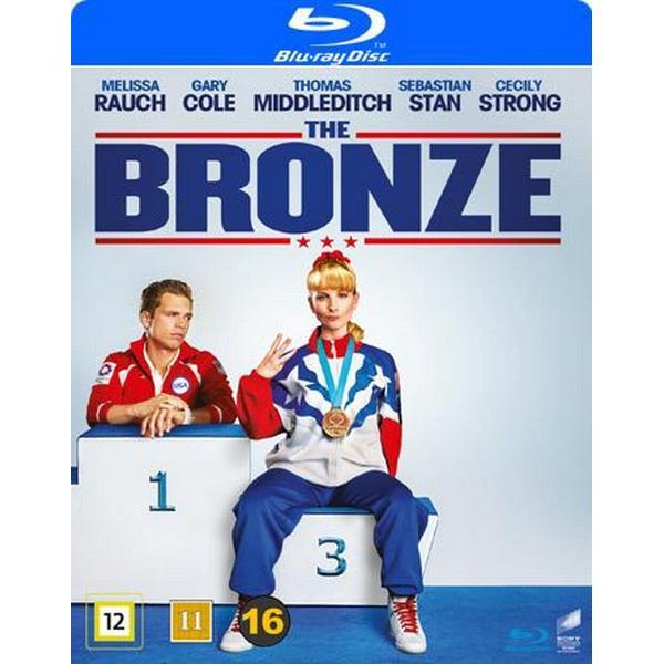 The Bronze (Blu-ray) (Blu-Ray 2016)