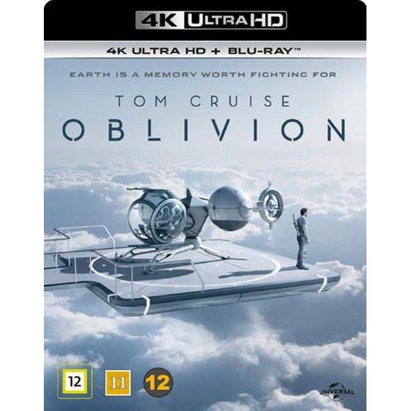 Oblivion (4K Ultra HD + Blu-ray) (Unknown 2016)