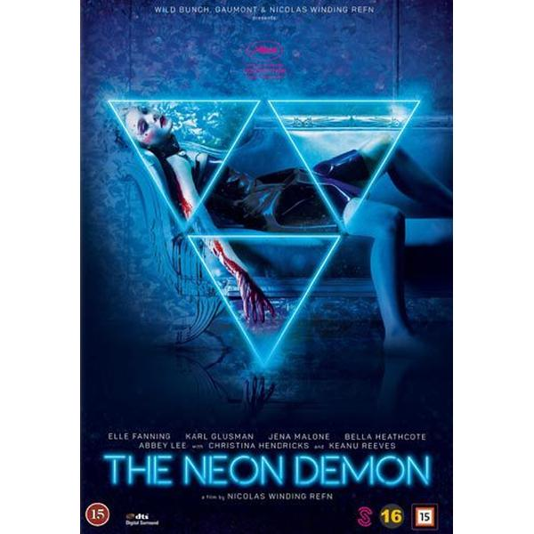 Neon demon (DVD) (DVD 2015)
