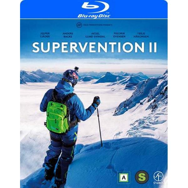 Supervention 2 (Blu-ray) (Blu-Ray 2016)