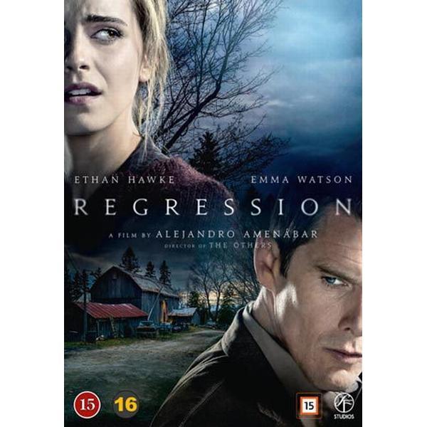 Regression (DVD) (DVD 2016)