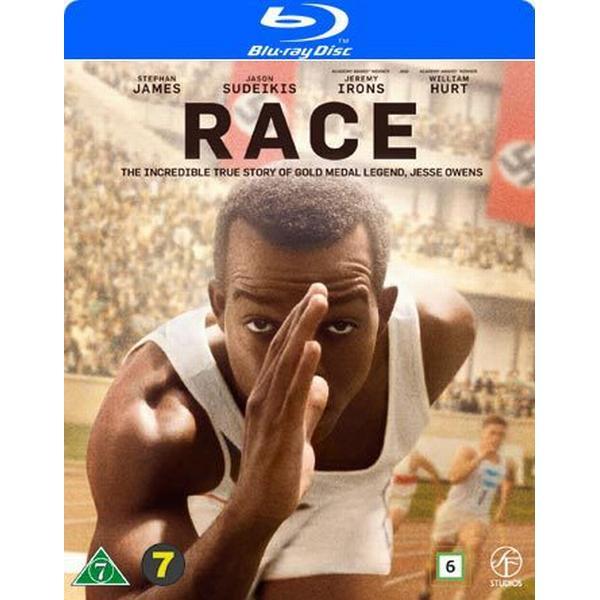 Race (Blu-ray) (Blu-Ray 2016)