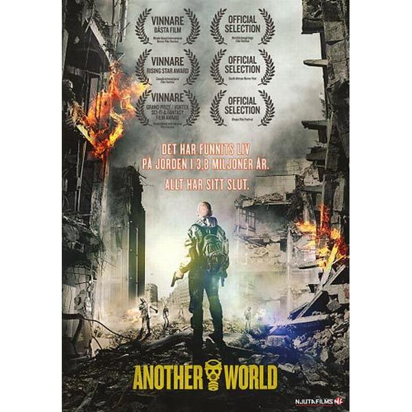 Another world (DVD) (DVD 2015)