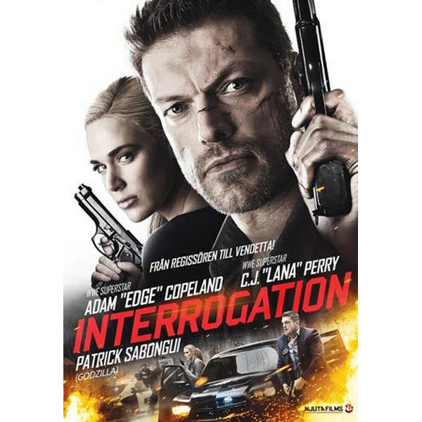 Interrogation (DVD) (DVD 2016)