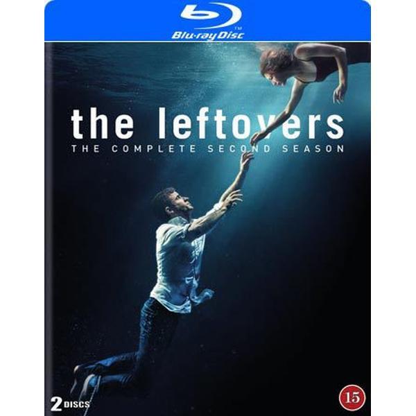 The Leftovers: Säsong 2 (2Blu-ray) (Blu-Ray 2015)
