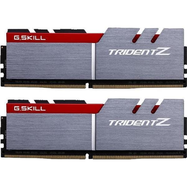 G.Skill Trident Z DDR4 4000MHz 2x8GB (F4-4000C18D-16GTZ)