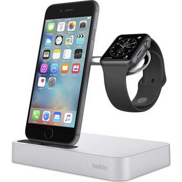 Belkin Valet Charge Dock (Apple Watch + iPhone)