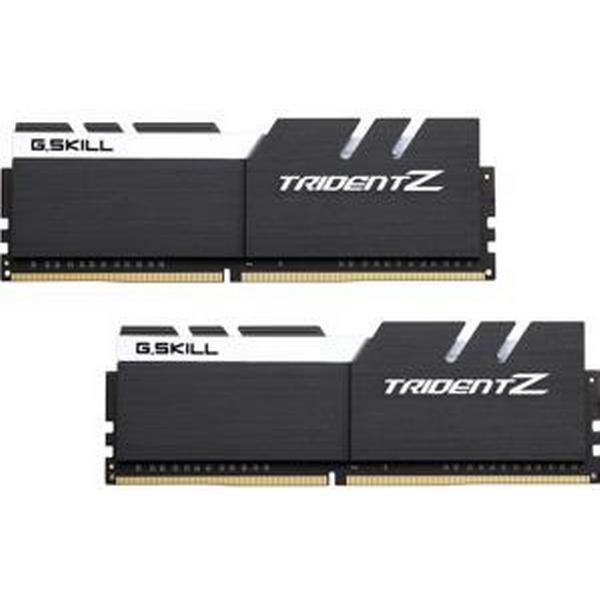 G.Skill Trident Z DDR4 3866MHz 2x8GB (F4-3866C18D-16GTZKW)