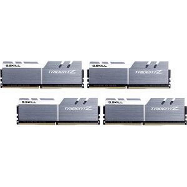 G.Skill Trident Z DDR4 3600MHz 4x16GB (F4-3600C17Q-64GTZSW)