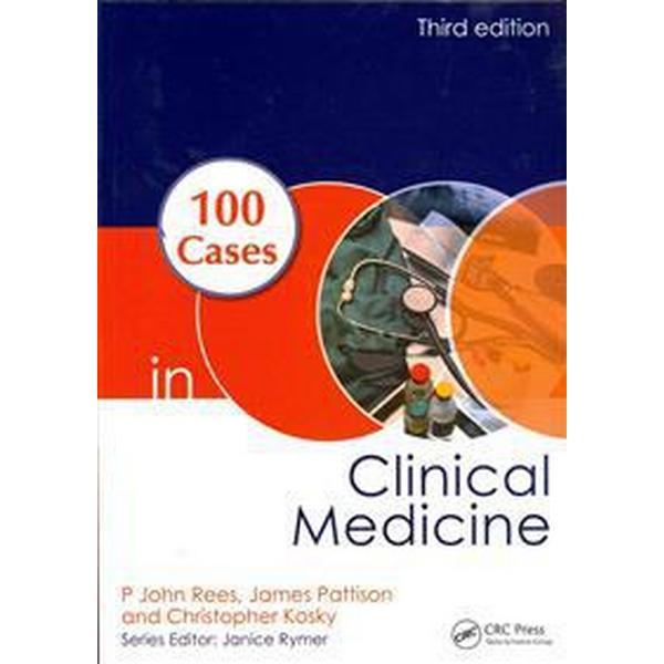 100 Cases in Clinical Medicine (Häftad, 2013)