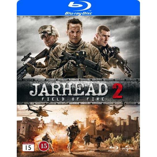 Jarhead 2: Field of fire (Blu-ray) (Blu-Ray 2014)